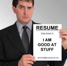 Resume Guy